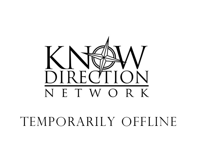 KD Temporarily Offline